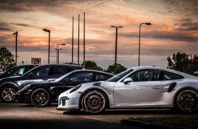 Porsche Riga Cup 2016 fināls jau šo svētdien