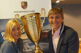 Noskaidroti Porsche Riga Cup 2016 uzvarētaji