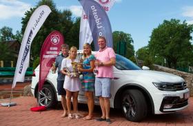 Noskaidroti Latvijas klubu komandu čempionāta uzvarētāji